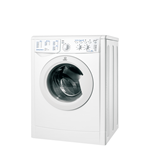 INDESIT IWC71251ECOEU LAVATRICE CARICA FRONTALE  7KG 1200GIRI CL.A+ TIMER